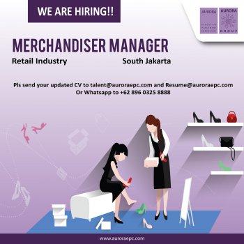 Road to Market Head (FMCG - East Jakarta) - Latest Jobs